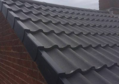 tiled roofing services Birmingham