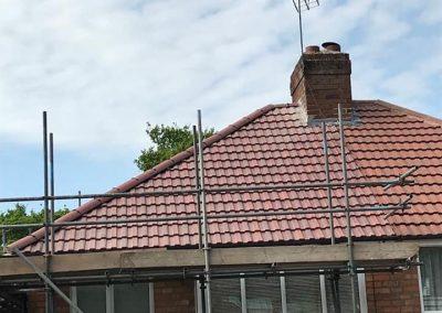 roofing repairs Harborne Birmingham