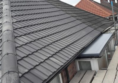 slate roofing services harbrone Birmingham west midlands