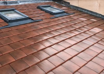 roofing services birmingham west midlands